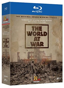 World at War - The Complete Series (Blu-ray Disc) 7087876