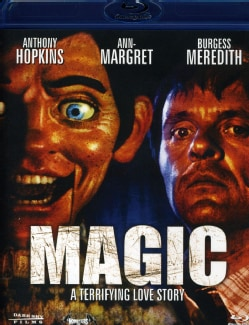 Magic (Blu-ray Disc) 7087902