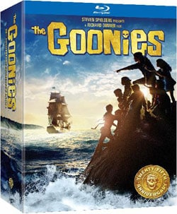 The Goonies 25th Anniversary Collector's Edition (Blu-ray Disc) 7087918