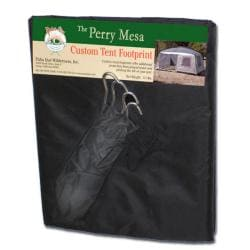 Paha Que Perry Mesa ScreenRoom Floor/ Footprint