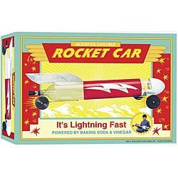 Scientific Explorers Rocket Car Kit 7092373