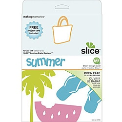 Slice Design Card 'Summer'