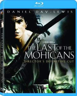 The Last of the Mohicans (Blu-ray Disc) 7095000