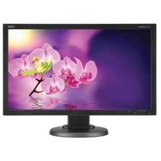 "NEC Display MultiSync E231W 23"" LED LCD Monitor - 16:9 - 5 ms"