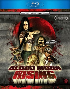 Blood Moon Rising (Blu-ray Disc) 7098850