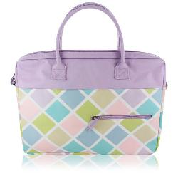 Jackie Women's Pattern Play Laptop Tote