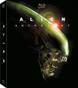 Alien Anthology (Blu-ray Disc) 7108757