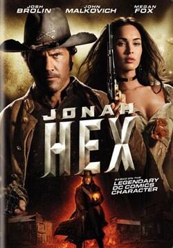 Jonah Hex (DVD) 7114621