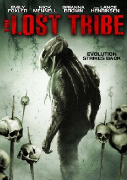 Lost Tribe (DVD) 7114929