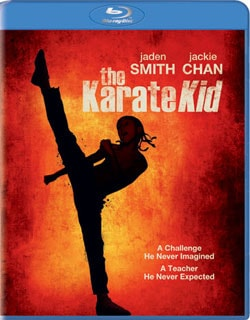 The Karate Kid (Blu-ray Disc) 7118294