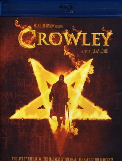 Crowley (Blu-ray Disc) 7118506