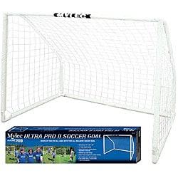 Mylec Ultra Pro 2 Soccer Goal