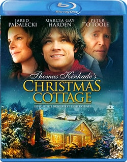 Thomas Kinkade's Christmas Cottage (Blu-ray Disc) 7120924