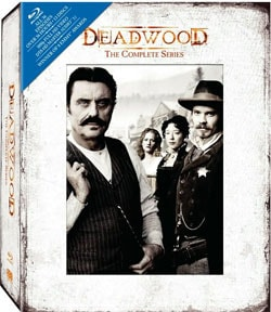 Deadwood: The Complete Series (Blu-ray Disc) 7120928