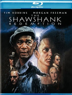 The Shawshank Redemption (Blu-ray Disc) 7124844