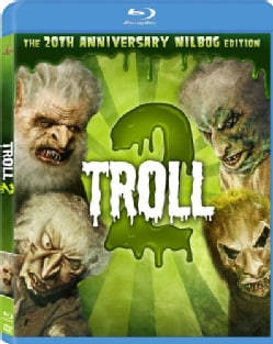 Troll 2 (The 20th Anniversary Nilbog Edition) (Blu-ray/DVD) 7124911