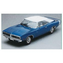 Revell 1:25 Scale 1969 Dodge Charger Plastic Model Kit