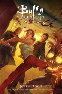 Buffy the Vampire Slayer: Tales (Hardcover) 7136022