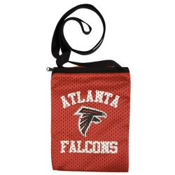 Little Earth Atlanta Falcons Game Day Pouch 7136752
