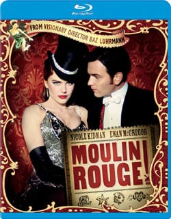 Moulin Rouge (Blu-ray Disc) 7138887