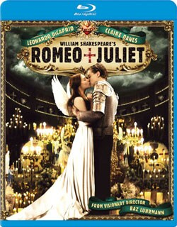 Romeo & Juliet (Blu-ray Disc) 7138895