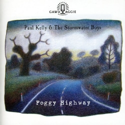 Stormwater Boys - Foggy Highway 7139035