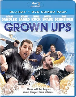 Grown Ups (Blu-ray/DVD) 7142063