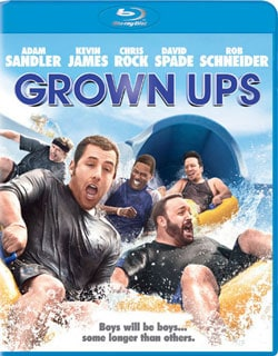 Grown Ups (Blu-ray Disc) 7142083