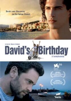 David's Birthday (DVD) 7144309