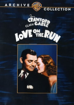 Love On The Run (DVD) 7147119