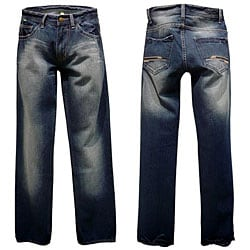 Reco Jeans Men's Encino of Hinton Slim Jeans