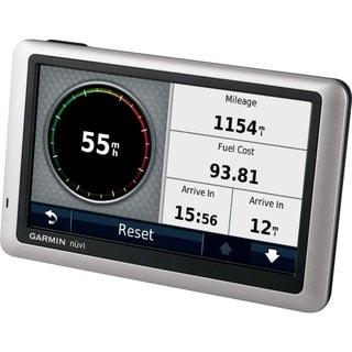 Garmin 1450LMT Automobile Portable GPS Navigator 7151193