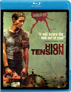High Tension (Blu-ray Disc) 7153012