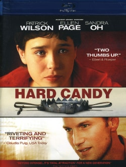 Hard Candy (Blu-ray Disc) 7153021