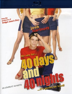 41 DAYS & 40 NIGHTS (BLU-RAY) 7153030