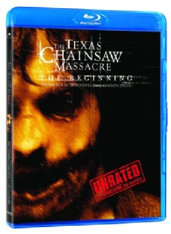 TEXAS CHAINSAW MASSACRE BEGINNING (BLU-RAY) 7153049
