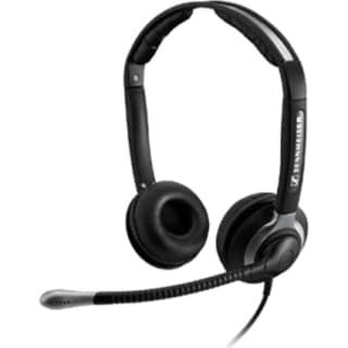 Sennheiser CC550IP Headset - Stereo
