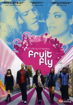 Fruit Fly (DVD) 7155793