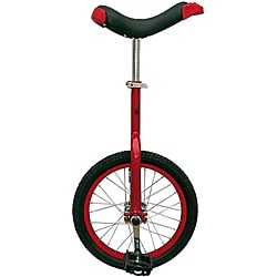 UNO 16-inch Red Unicycle
