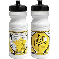 Tour De France Limited Edition 2010 24-oz Cycling Bottle