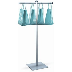 Testrite Shopping Bag Rack