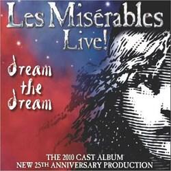 Original Cast - Les Miserable: The 2010 Cast Album 7163500