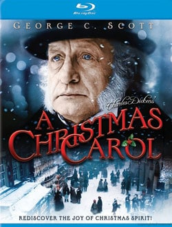 A Christmas Carol (Blu-ray Disc) 7171820