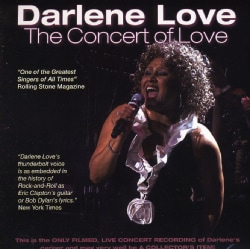 Darlene Love - The Concert of Love 7177065