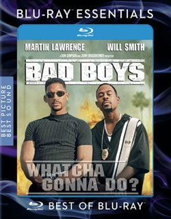 Bad Boys (Blu-ray Disc) 7182542