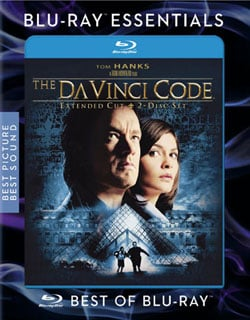 The Da Vinci Code (Blu-ray Disc) 7182547