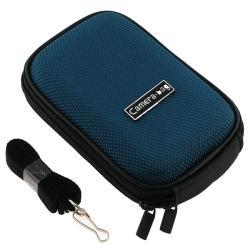 Dark Blue Universal Digital Camera Case