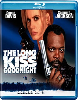 The Long Kiss Goodnight (Blu-ray Disc) 7187590