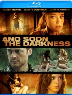 And Soon the Darkness (Blu-ray Disc) 7188032