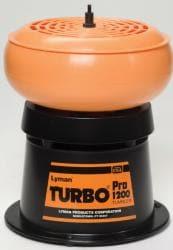 Lyman 1200 Classic Turbo Reloading Tumbler